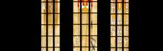 14 westchorfenster im augsburger dom  2008