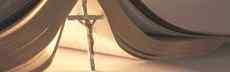 Kruzifix buch mini