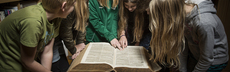 Bibelwerk konfirmandengruppe 161004 0062 markusfeger