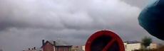 Parkverbot wolken retusche