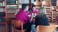 Interview wdr