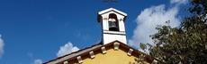 Kreuzkirchen glocke total